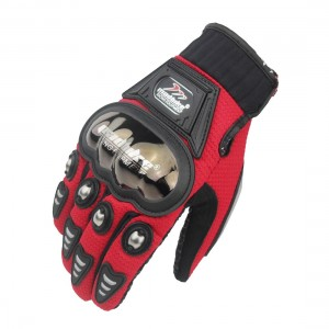 Powersports gloves mad-01s