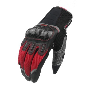 Motorcycle racing gloves mad-03