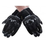 03 gloves black